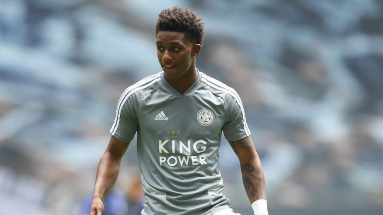 Gray arrives in Florida to receive medical treatment ahead of Everton Move