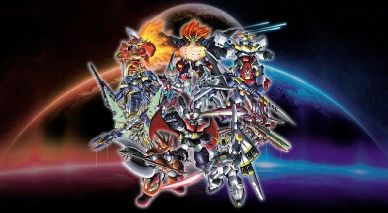 Super Robot Wars 30 Scores October Switch Release With English Subtitles