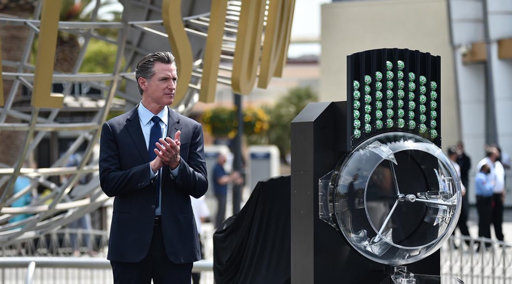 Clock's ticking for California recall candidates trying to oust Newsom