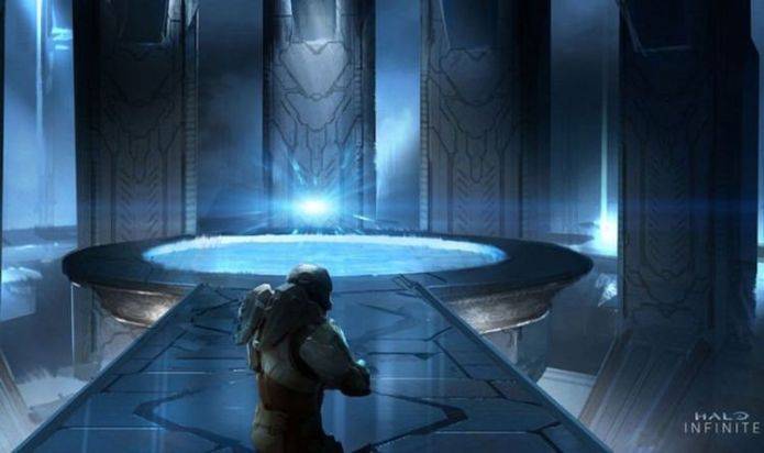 Halo Infinite Flight: Good news for gamers missing out on Halo beta download