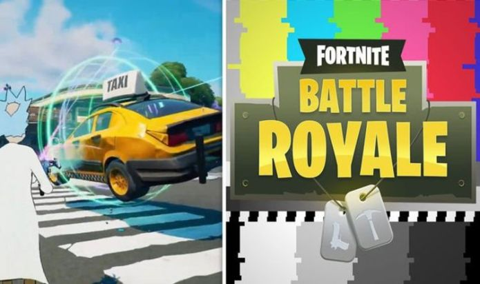 Fortnite update 17.21 PATCH NOTES, server downtime, Gravity Latest bug and gun fixes
