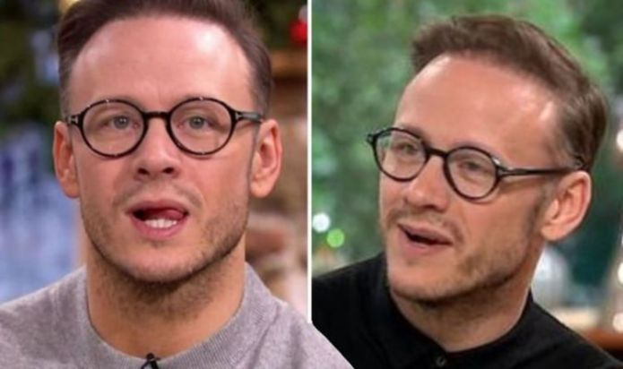 """Kevin Clifton speaks up as a fan who was 'in shock' Interaction: """"Thought that happened!"""""""