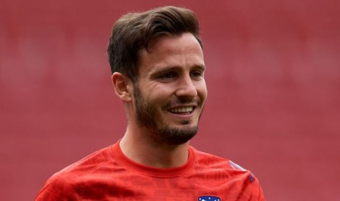 Chelsea 'working' on Saul Niguez transfer as Granovskaia in Race against the clock