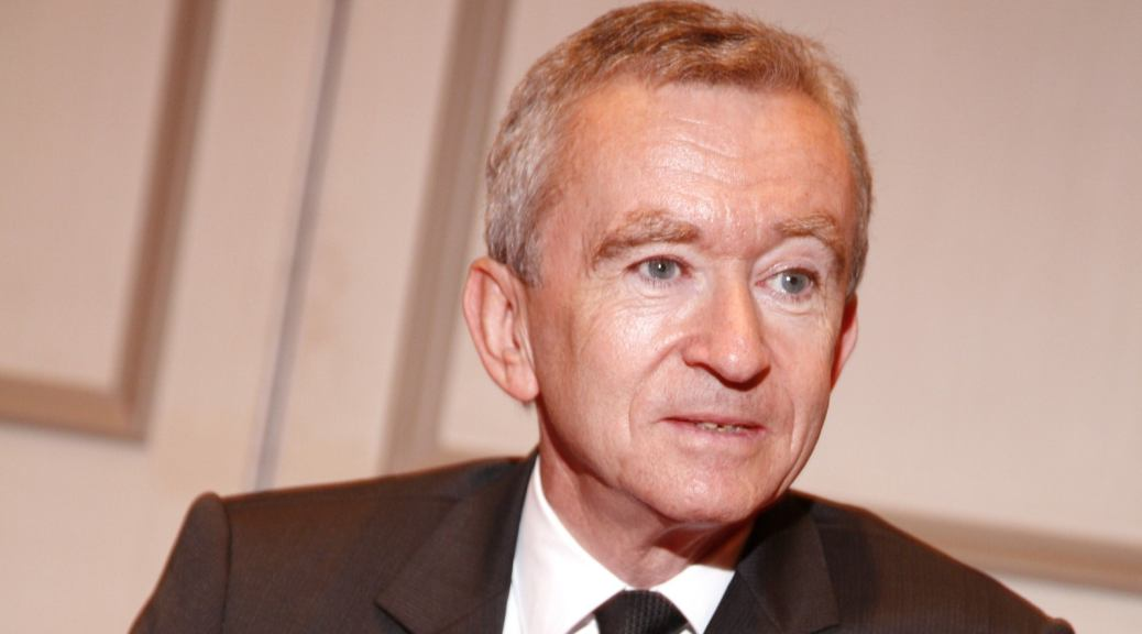 Bernard Arnault began his career in the family company. He is the current richest man on the planet. Find out more about the rich history of The owner of the LVMH Group