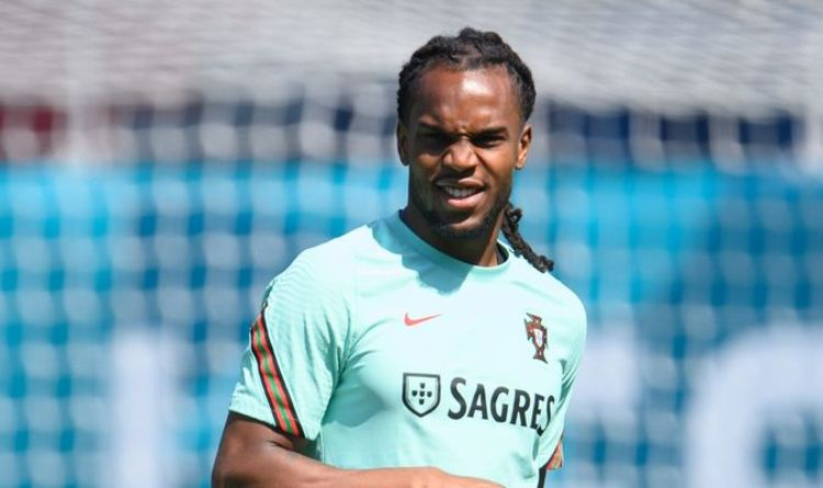 Wolves are'set to' loan Arsenal and Liverpool Transfer Target Renato Sanches