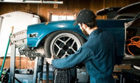 Campaigners may force new MOT requirements on classic car owners Demand changes
