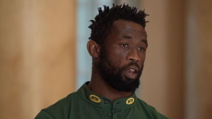 South Africa captain Kolisi described last week as the toughest he has had after sharing his frustrations from the first Test