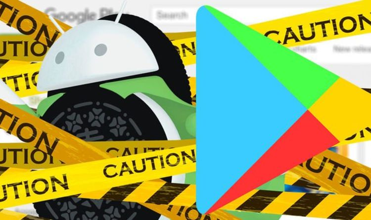 Google removes eight other dangerous apps from its Play Store. Now YOU have to act
