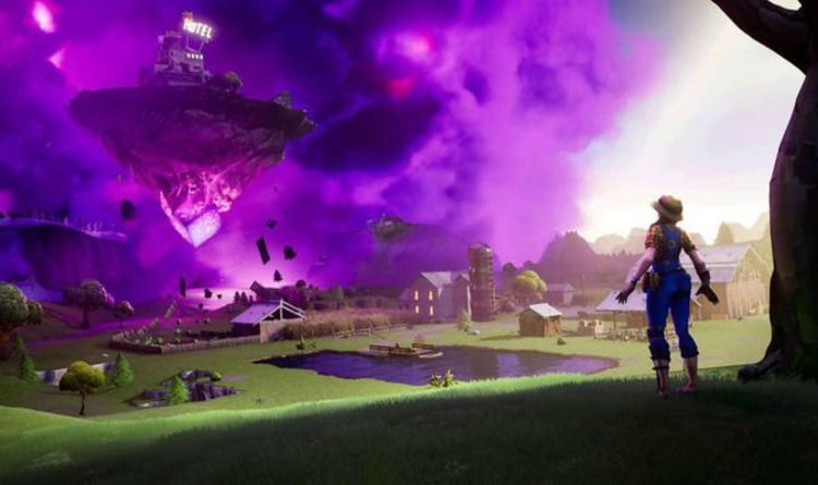 Fortnite Update 17.50 Early Patch Notes: Kevin The Cube will return to Fortnite before the release of season 8.