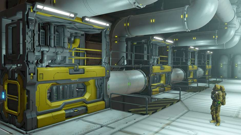 Space Engineers Heavy Industry DLC Available Now