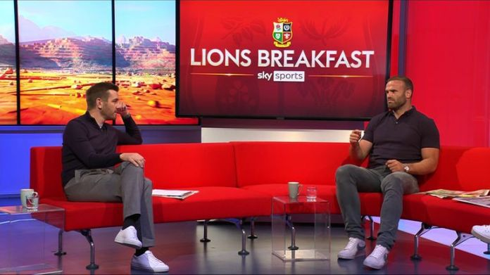 The Lions Breakfast panel discuss whether South Africa's second Test win over the Lions makes them favourites for the series decider