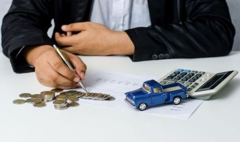 President urges government to alter car tax rules because of the 'poverty premium. Low income drivers are punished