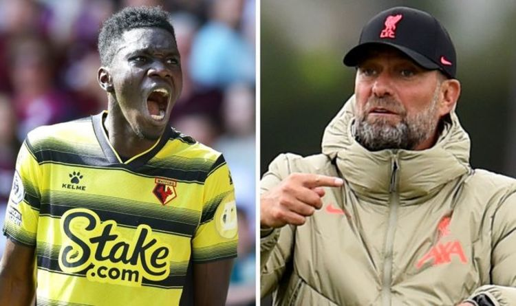 Liverpool's new PS80m transfer problem as Ismaila Saar Makes your position clear