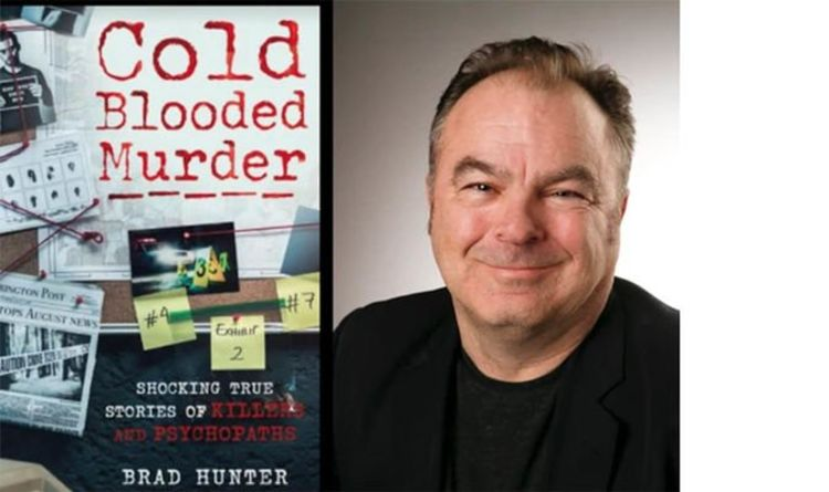 Cold Blooded Murder: A Miscellany of True Crime