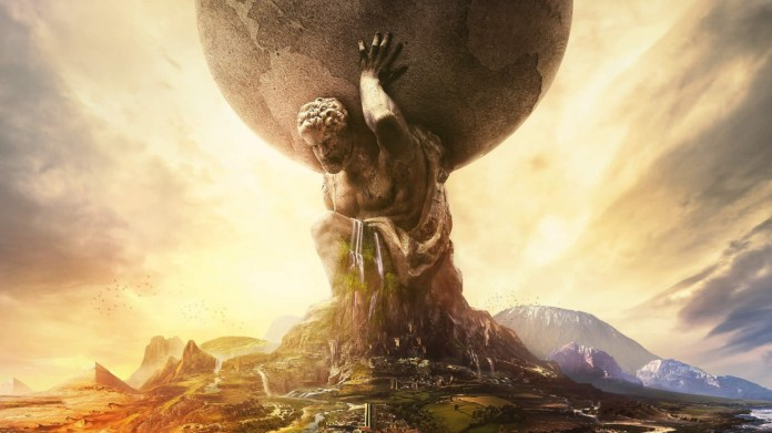 2K will be announcing a new franchise this month. Most likely from Civilization developers