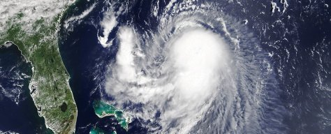 Dire Once-in-a-Century Storms Could Become Annual Events Soon, Scientists Warn