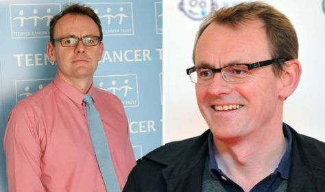 After one year of battle with skin cancer, Sean Lock lost his fight three decades ago. Night stand is spotted with melanoma