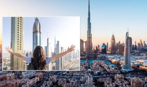 Dubai holiday: Which are the most recent travel guidelines for Dubai? United Arab Emirates