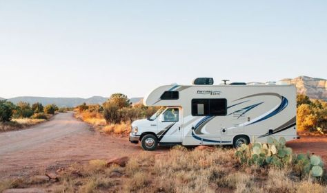 The top tips for packing camping and caravans: An expert shares the must-haves Your road trip: 'They are key'