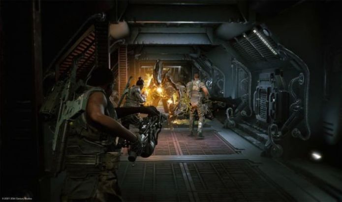 Fans wait for reviews on Aliens: Fireteam Elite to reveal the release date