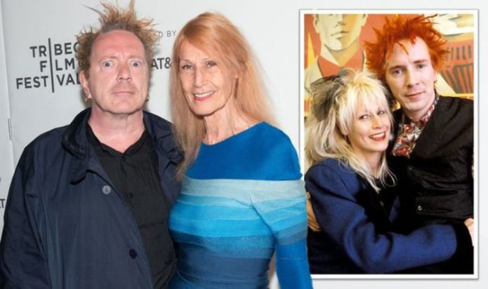 John Lydon, Sex Pistols founder, speaks out about caring for a wife Alzheimer's: '24/7 attention'