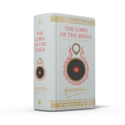 Pre-order an illustrated edition of 'The Lord of the Rings'