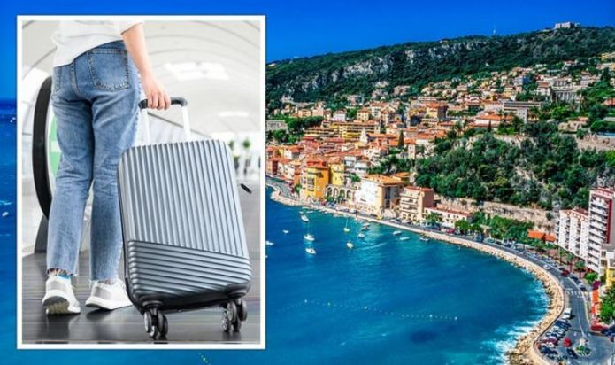 France: Travel from the continent to France is now possible without Quarantine Rules change again
