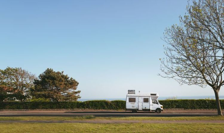 """Expert tips: """"Don't simply pick up the caravan and drive away."""" For a memorable holiday"""