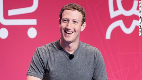 Mark Zuckerberg plans to work remotely for at least half of the next year