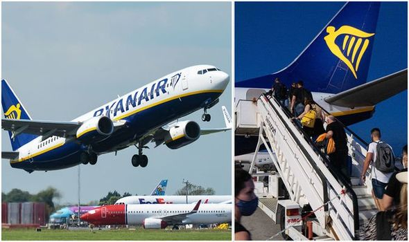 Ryanair: What to do if you get a fake boarding Pass - Airlines warn passengers