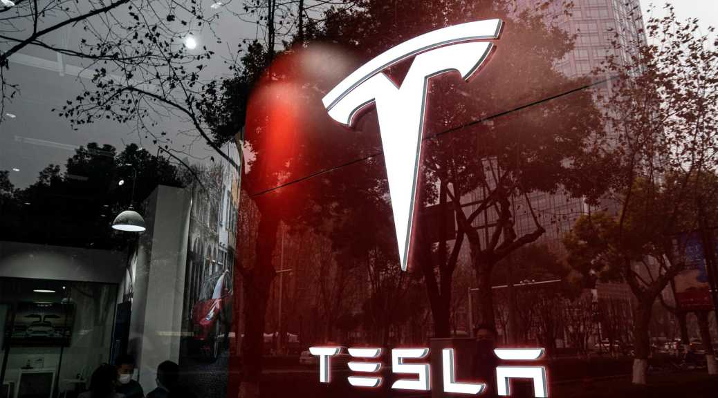 """Two Senators call on the FTC for an investigation into Tesla's """"Full"""" allegations. Statements about """"Self-Driving"""""""
