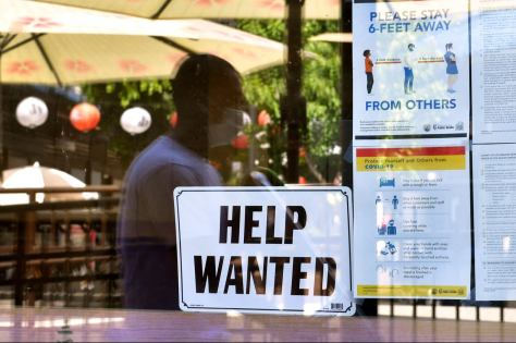 The cost of hiring crunch can reduce small business revenues