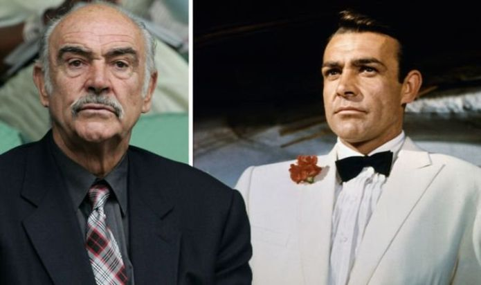 James Bond actor Sean Connery hated his role in James Bond and gave up his salary