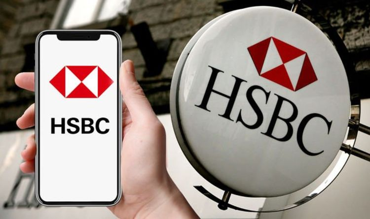 HSBC App not Working: Bank customers are hit by error Log in message