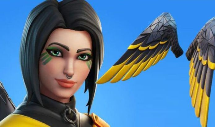 Leaked Fortnite Season 8: A new Battle Pass starter skin may have been leaked
