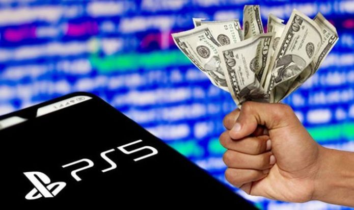 Stock shortages in PS5 are finally over - but not before. The short-term