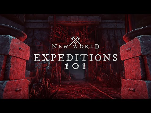 """New World's Dungeons offer """"a chance to get deeper"""" Combat"""