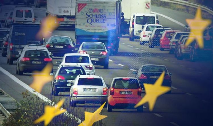 The UK will soon be able to implement a new EU driving law. Drivers need to be able to focus.