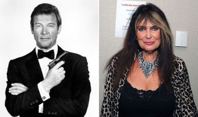 James Bond: Roger Moore's The Spy Who Loved Me star James Bond is 'proud to be called Bond girl'