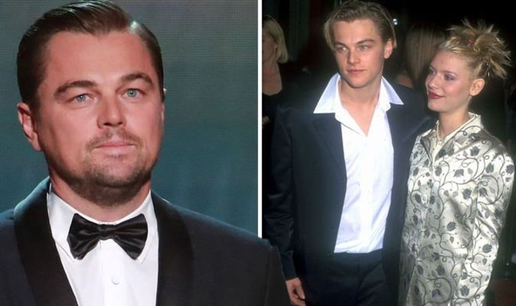 """Leonardo DiCaprio, a 'painful to observe' actor was """"dismissive"""" of 'infatuated' co-star Claire Danes"""