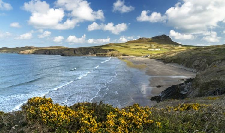 The best road trip in Europe: Two UK'spectaculars'