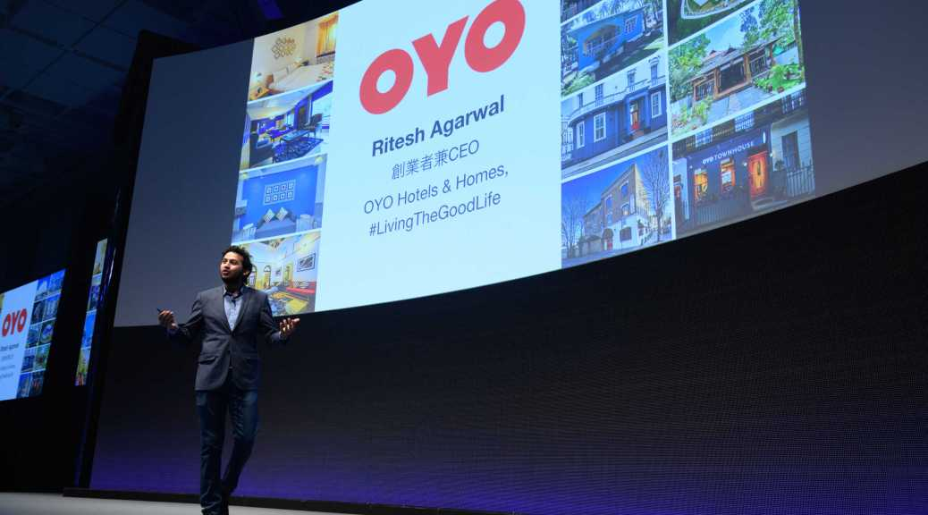 Microsoft announces multi-year investment in India's Oyo. Strategic deal to develop travel and tourism together Products