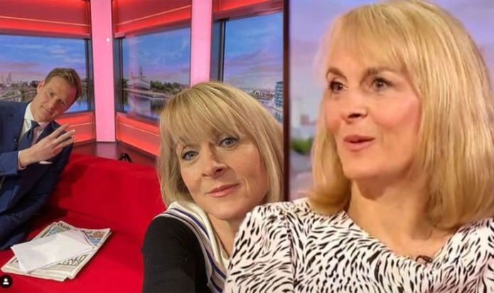 """BBC Breakfast: Louise Minchin's last day of silence confirmed """"Scary, but exciting"""""""