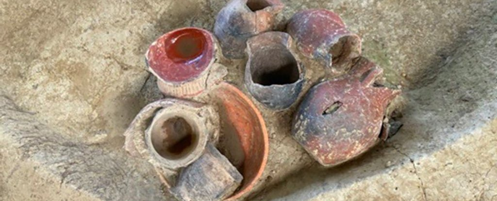 Beer Was Drunk in China 9,000 Years Ago, But It Likely Wasn't For Recreation