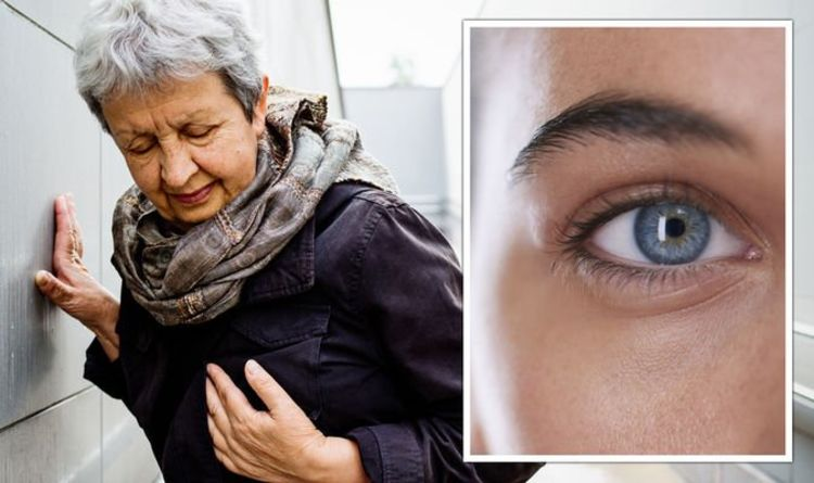 Stroke: The signs in the eyes that could foreshadow an acute incident