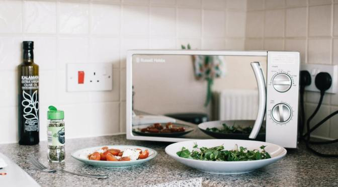 The best microwaves for helping you out in the kitchen