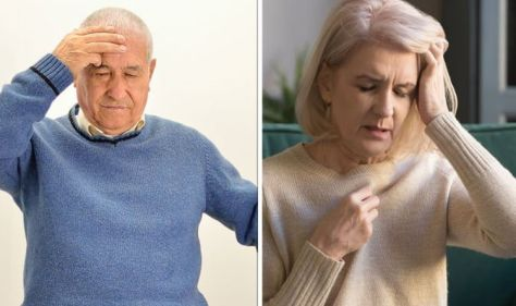 Vitamin B12 deficiency symptoms: Three problematic signs of 'severe' low B12