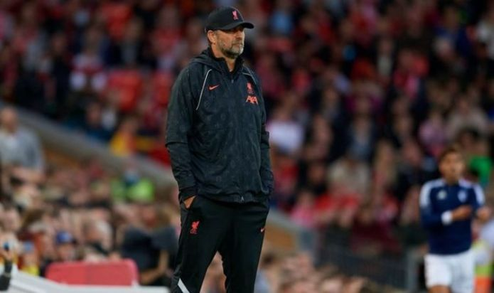 Jurgen Klopp solves Liverpool's AFCON Selection problem With simple tactical tweaks