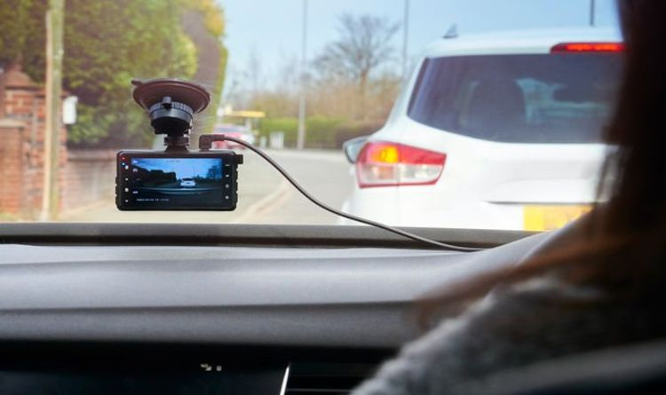 """UK calls for mandatory car dash cameras """"Time to act is now"""""""