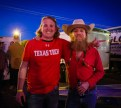William Clark Green and Josh Mazour of Crooks at The Blue Light. Photography by Susan Marinello/New Slang.